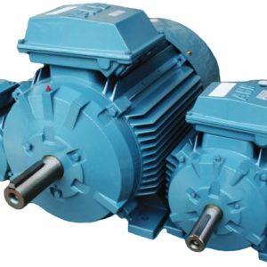 ABB-M2QA-Motors